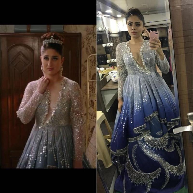 Veera Di Wedding.Veere Di Wedding Dress For Occasional Purpose