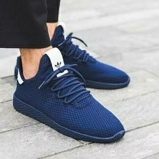 adidas superstar blue colour