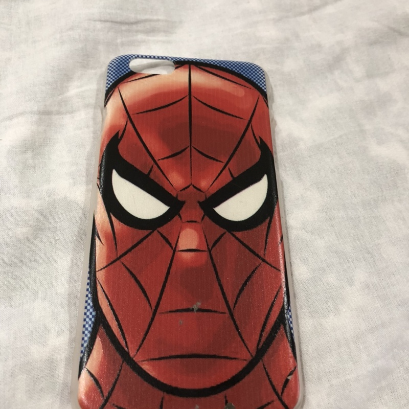 e1c2e2ebe4 Spiderman iphone 6 and 6s case from StyleTribe – coutloot.com