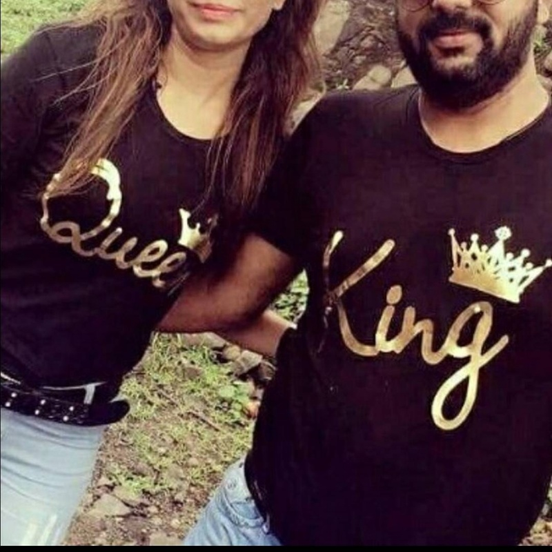 9f6e3c0a18 king queen couple combo from Amazon Fashion – coutloot.com