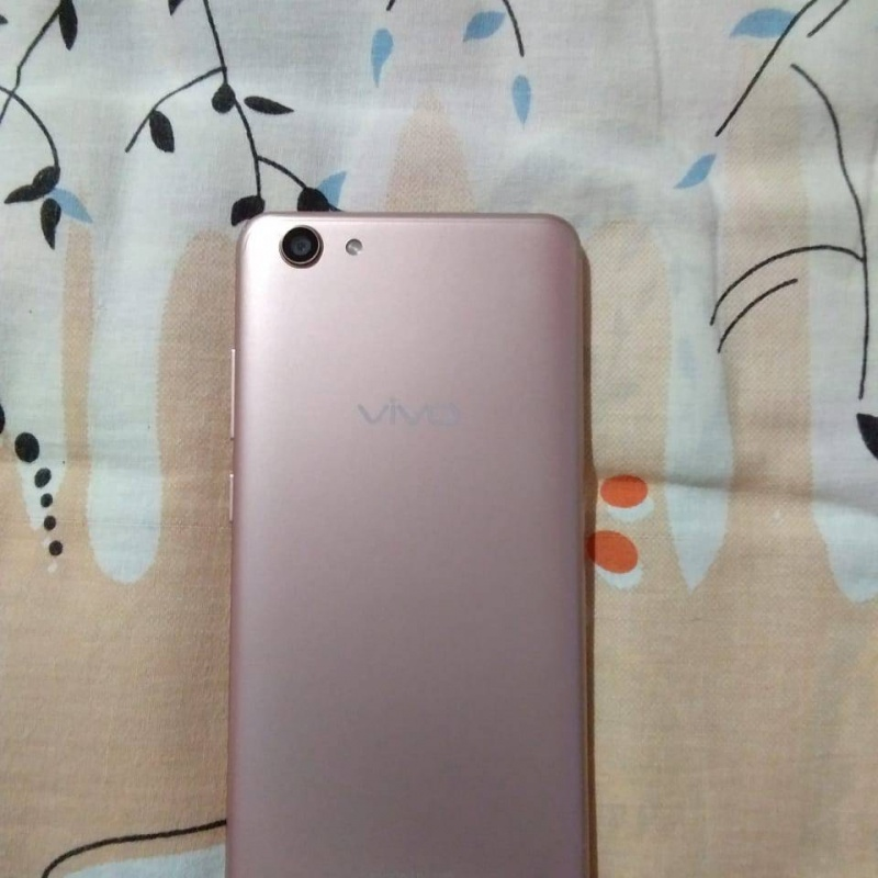 Vivo Y71 4months Old Phone