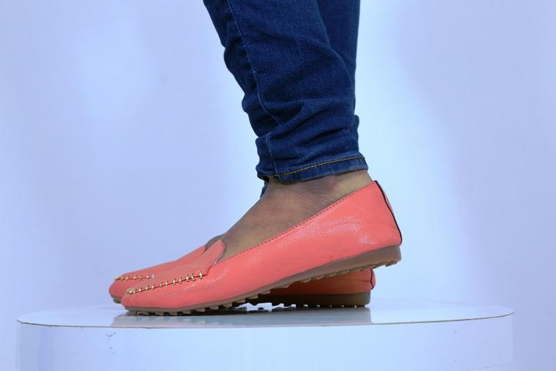 932b4d57fc2 Peach Loafers from Club Factory – coutloot.com