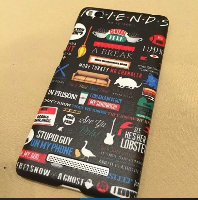free shipping 2c29d 75dc1 Friends back cover available for iphone 4s5 from Weirdo – coutloot.com