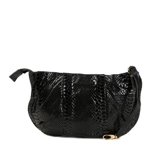 bf79f97f8b5215 Prada Black Pietre Jeweled Wristlet Clutch from Prada – coutloot.com